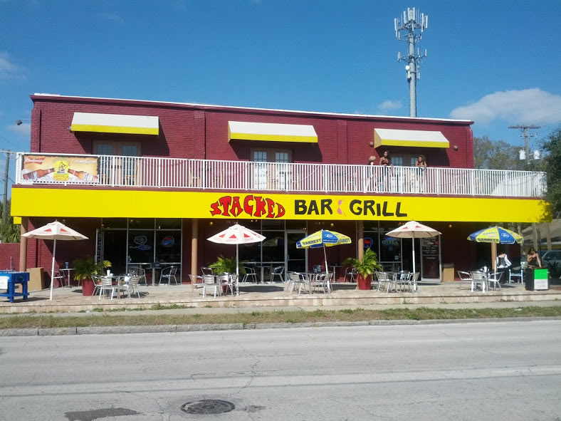 Stacked Bar & Grill